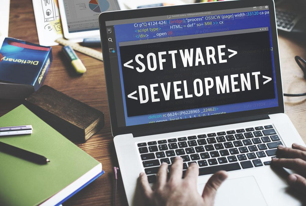 Software Development: Where to Start
