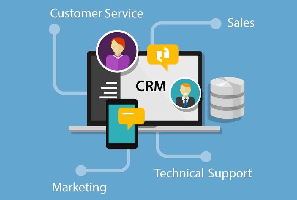Should I build my own CRM or lease an existing application?