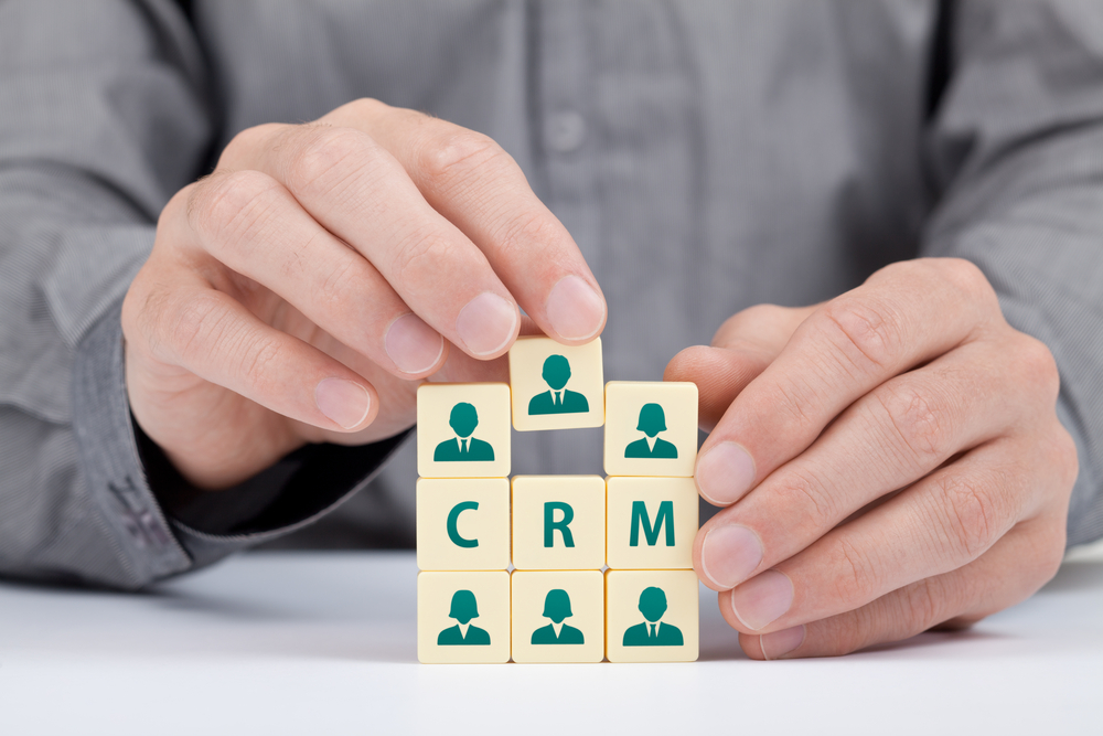 What Should a Standard CRM Include?